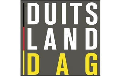 Duitslanddag, 14 september 2020