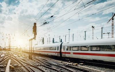 """Deutsche Bahn – MEET THE BUYER"" - 24 september 2019 – Kleef (D)"
